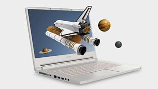 Acer собирается выпускать ноутбуки с 3D-экранами SpatialLabs