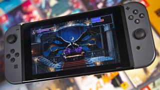 Продажи Nintendo Switch Pro якобы начнут уже в сентябре