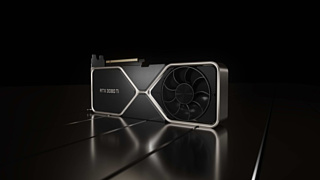 Nvidia анонсировала видеокарты RTX 3080 Ti и RTX 3070 Ti