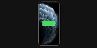 Слух: iPhone 11 Pro Max оснастят батареей емкостью 4352 мАч