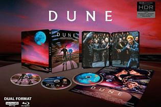 «Дюну» Дэвида Линча выпустят в формате 4K UHD
