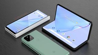 Google собирается анонсировать смартфон с гибким экраном и UTG-стеклом