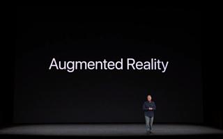 Аналитик: «Apple выпустит свой AR-шлем в II квартале 2022»