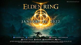 Bandai Namco и From Software показали трейлер Elden Ring