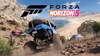 Гонки в Forza Horizon 5 будут проходить в Мексике