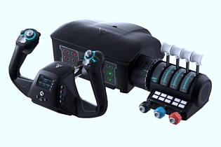 Turtle Beach анонсировала контроллер для летных симуляторов за $350