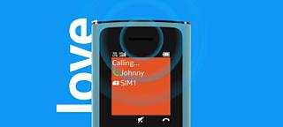 HMD Global показала фичерфоны Nokia 110 4G и 105 4G