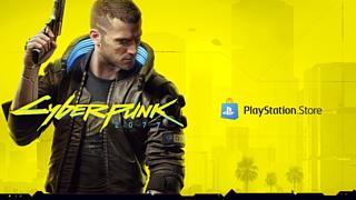 Cyberpunk 2077 вернулась в PlayStation Store, но для PS4 ее покупать не рекомендуют