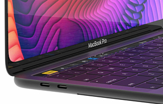 MacBook Pro и Mac mini с чипсетом M1X могут выпустить осенью