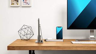 Kensington StudioCaddy — новый удобный настольный хаб для любителей техники Apple