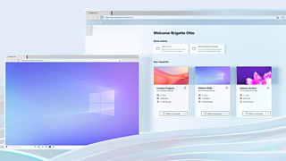 Windows 365 — стриминговый сервис с облачными ПК на базе Windows 10 и 11