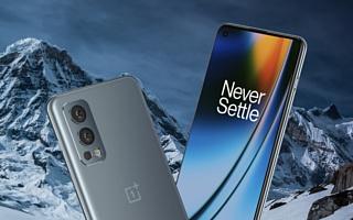 Слух: OnePlus Nord 2 будет дороже предшественника