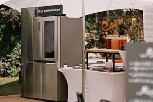 Освежитесь с LG: новые технологии, которые сберегут ваши продукты в летний зной