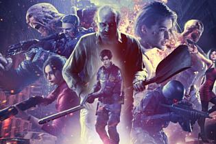 Многопользовательский режим появится в Resident Evil Village только в 2022