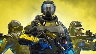 Ubisoft перенесла релиз Rainbow Six Extraction на 2022