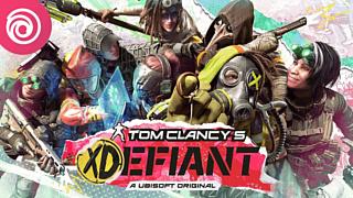Ubisoft анонсировала новый онлайн-шутер Tom Clancy's XDefiant