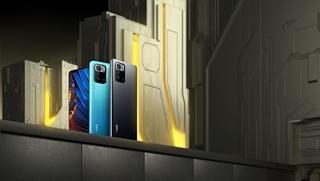 Poco X3 GT — новый смартфон с Gorilla Glass Victus и Dimensity 1100