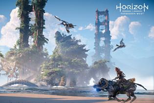 Неофициально: Sony перенесла выход Horizon Forbidden West на 2022