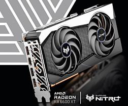 Майнеры в восторге от видеокарты Radeon RX 6600XT