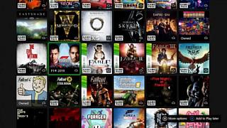 Microsoft представит облачный гейминг на консолях Xbox