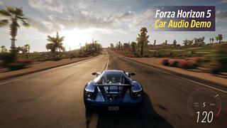Разработчики Forza Horizon 5 выложили список первых 426 машин