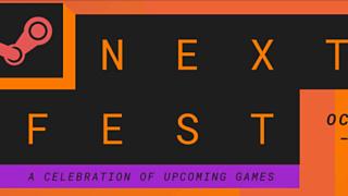Steam Next Fest пройдет с 1 по 7 октября