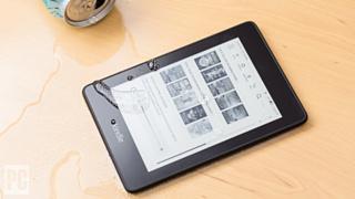 Amazon выпустит новые модели Kindle Paperwhite