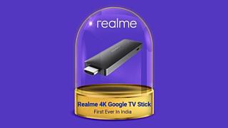 Анонс первого «ТВ-стика» от Realme