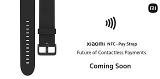 Будущее бесконтактных платежей от Xiaomi