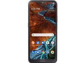 В Сеть просочилась информация о Nokia G300 5G