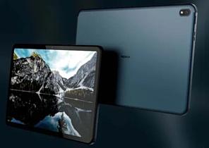 Бюджетный планшет Nokia T20 «засветился» на рендерах до выхода