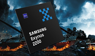Официально: на смартфонах с Exynos 2200 появится трассировка лучей