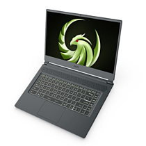 Представлен игровой ноутбук MSI Delta 15