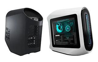 Выход флагманского игрового компьютера Alienware