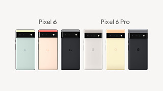 Часть функций Google Pixel 6 будет доступна и для старых моделей