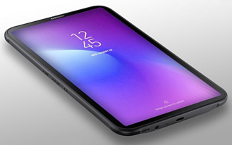 Samsung готовит к выпуску два новых Android-планшета
