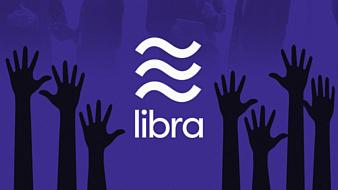 Facebook представила криптовалюту Libra и кошелек Calibra