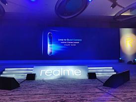 Realme 5 и Realme 5 Pro — недорогие смартфоны с четырьмя камерами на задней панели