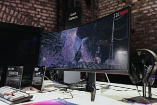 Новый 43-дюймовый геймерский HDR-монитор Asus будет стоить около $1000