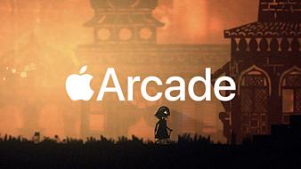 Полный список игр, которые будут в каталоге Apple Arcade на старте