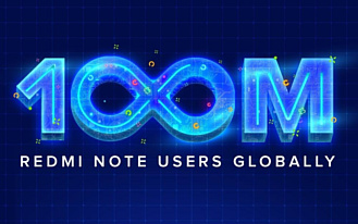 Xiaomi уже продала больше 100 млн смартфонов Redmi Note