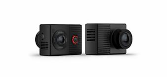 Новые видеорегистраторы Garmin могут записывать 360-градусное видео