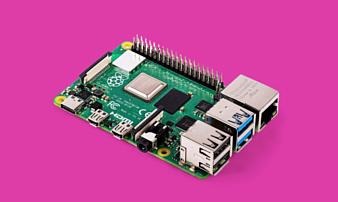 Raspberry Pi Foundation отметила восьмилетие