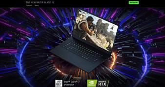 Razer и Asus показали новые мощные лаптопы с Intel Comet Lake-H