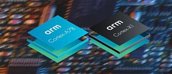 ARM анонсировала новые мощные мобильные ядра Cortex-A78 и Cortex-X1