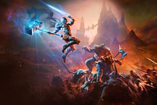 THQ Nordic анонсировала ремастер ролевой игры Kingdoms of Amalur: Reckoning