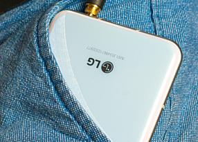 Неанонсированный LG K31 появился в базе Google Play Console