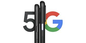 Google намекнула на скорый выпуск Pixel 5 5G и Pixel 4a 5G