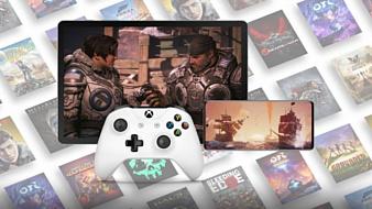 Microsoft все еще собирается запустить Xbox Game Pass на iOS