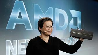 AMD купит Xilinx за $35 млрд